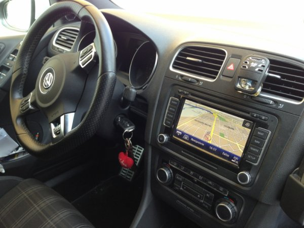 volkswagen golf 6 gtd 2l 170cv an 10 2010 45000km dorigine boite dsg vendu le 11 10 2013. Black Bedroom Furniture Sets. Home Design Ideas
