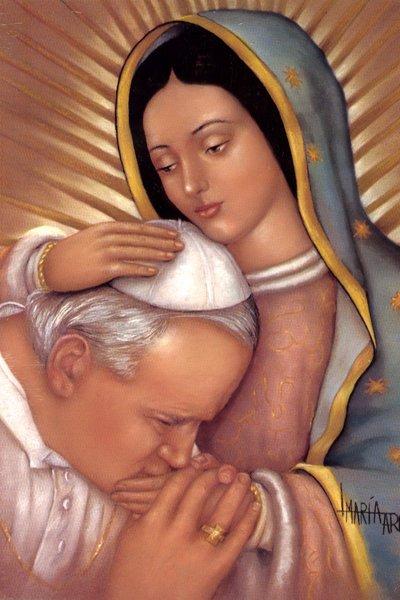 Madre Teresa, icono de la unidad