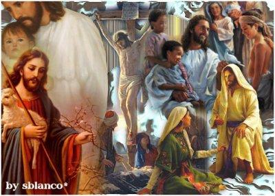 jueves 09 Septiembre 2010...Jueves de la XXIII Semana del Tiempo Ordinario