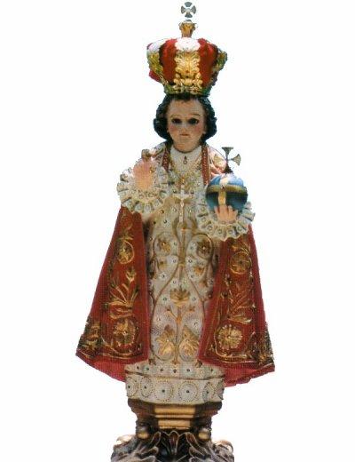 ORIGEN DE LA DEVOCIÓN AL NIÑO JESÚS DE PRAGA