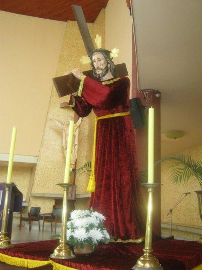 Preparemos el Día del Señor aprendiendo a orar con su Palabra....DOMINGO DE RAMOS