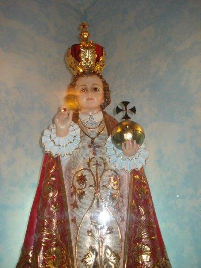 FIESTA PATRONAL NIÑO JESUS DE PRAGA Y NOVENA DE NAVIDAD