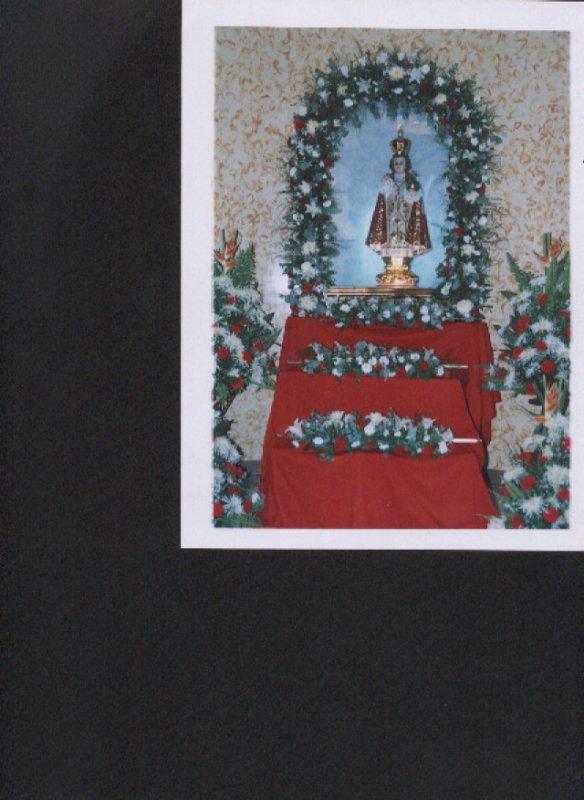 ULTIMO  DOMINGO. FIESTA DE CRISTO REY....NOV 25 DEL NIÑO JESUS DE PRAGA.,FIESTAS EN SALOMIA Y TRADI CENTER,