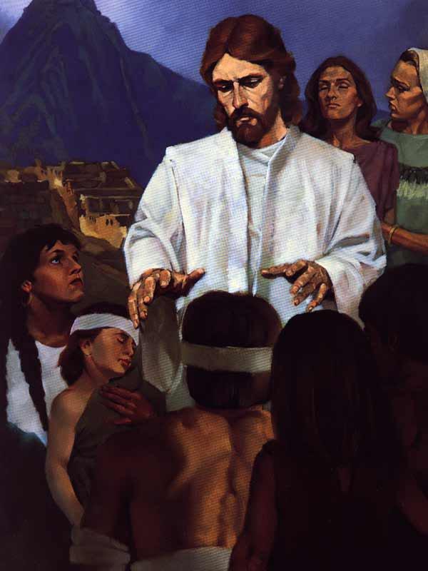 El materialismo de Papá Noel y la espiritualidad del Niño Jesús