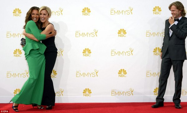 Emmy Awards 2014: les moments forts+le palmar�s !