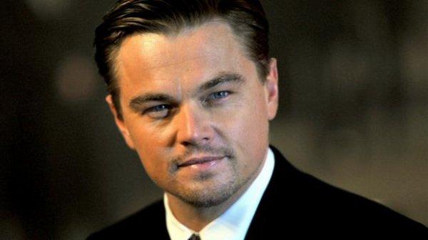 Leonardo Di Caprio, messager de la Paix