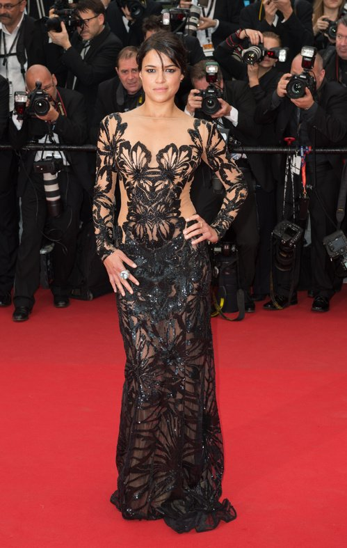 Mad Max Fury Road : le red carpet à Cannes