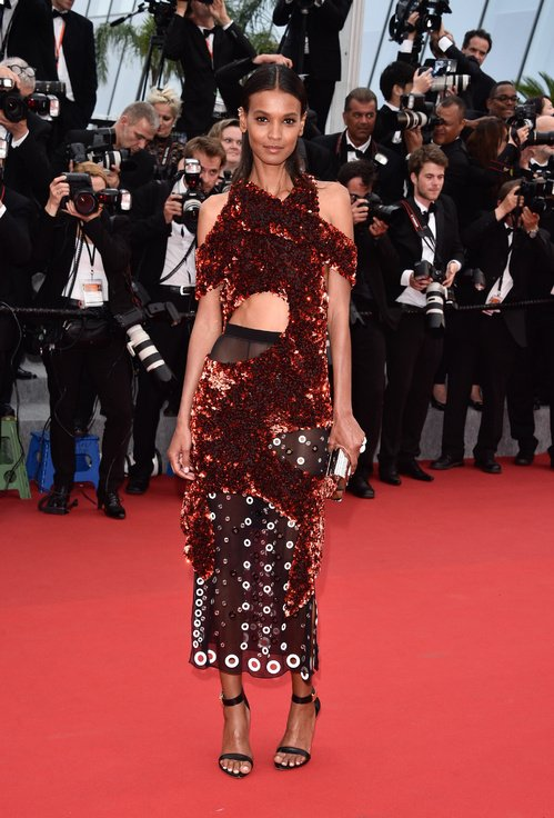 Mad Max Fury Road : le red carpet � Cannes