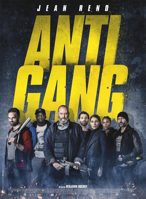 Antigang, le 19 août au ciné