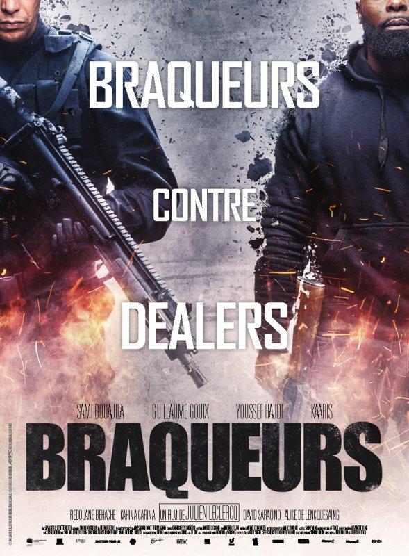 EXCLU : LES AFFICHES DE BRAQUEURS