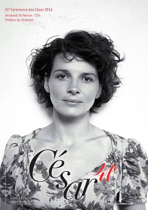 Les Césars 2016
