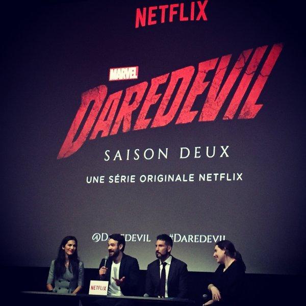 Daredevil Saison 2