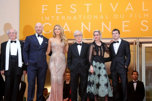 Festival de Cannes : Caf� Society