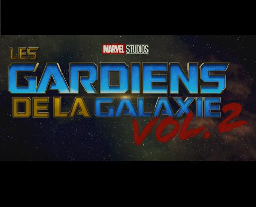 Les gardiens de la galaxie vol 2 !