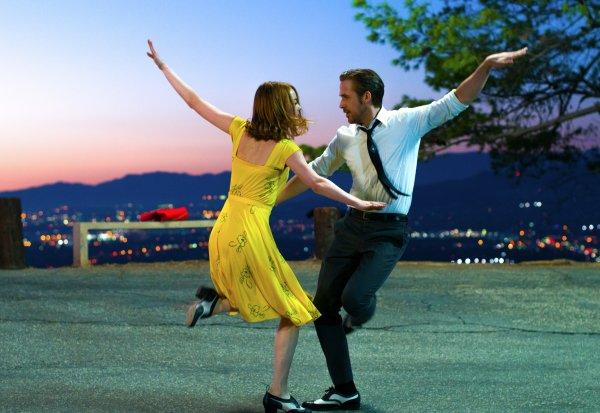 La La Land : John Legend au cinéma !