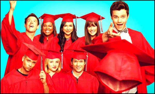 Bienvenue sur le blog de la s�rie Glee