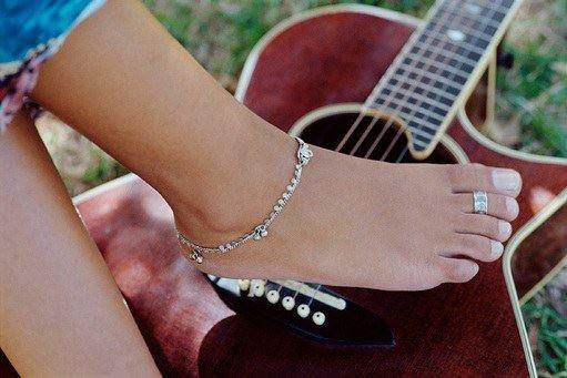 фото женские пальчики