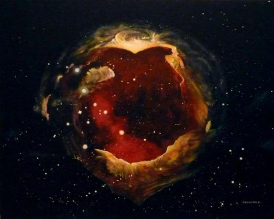 Monocerotis IV