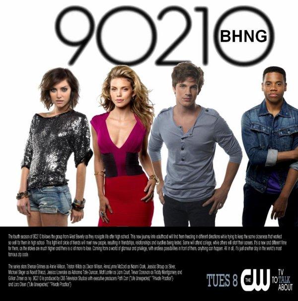 90210 ivy rencontre raj