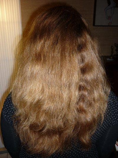 soin cheveux bouclés