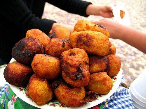 Sp cialit s gastronomiques du monde cuisine du - Specialite africaine cuisine ...