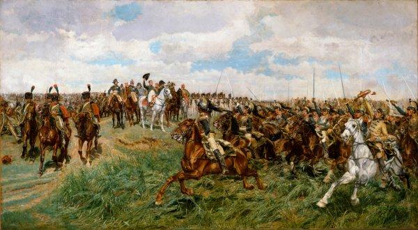 29 ao�t 1805 _ Naissance de la Grande Arm�e