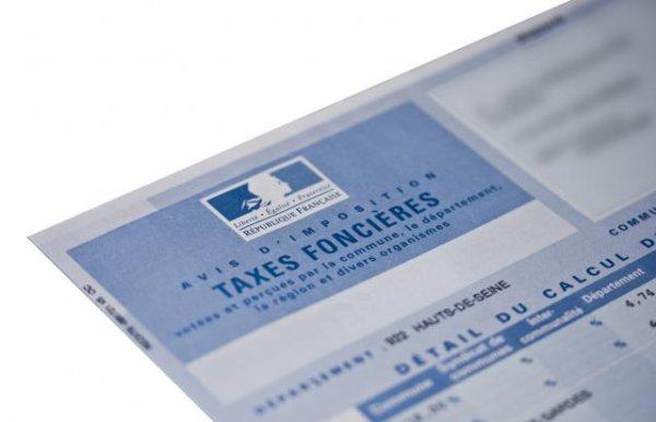 Vers une troisi�me taxe fonci�re pour les propri�taires ?