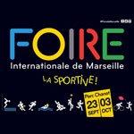 Foire internationale de Marseille 2016
