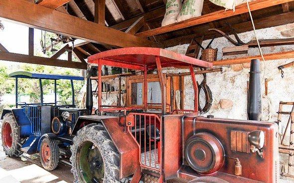 Old Mac Donald's Tractor Fun (Nouveauté 2016)