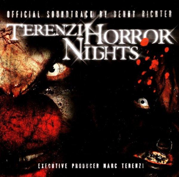 Musiques Horror Nights (Partie 1)