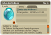 XP DD / Vortex / Dofus des Veilleurs / �liotrope