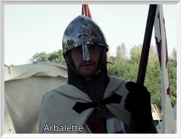 Les rencontres m�di�vales � Braine-le-Ch�teau ^^