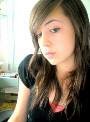 Célibataire 19 ans