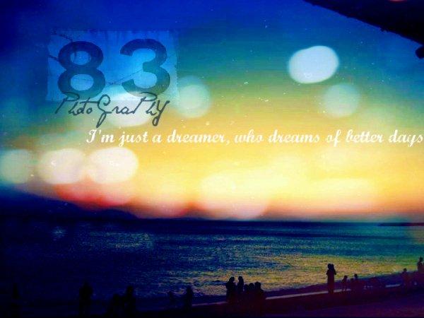 83 PhotoGraPhY