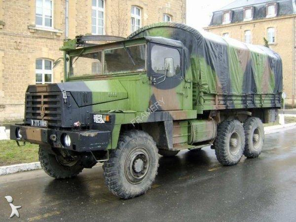 Camions que j ai conduits a l arm�e ou j ai pass� permis pl.imcorpore avec la 90/08 en juillet 1990...au 1er genie Ilkirch grafentaden banlieue de Strasbourg