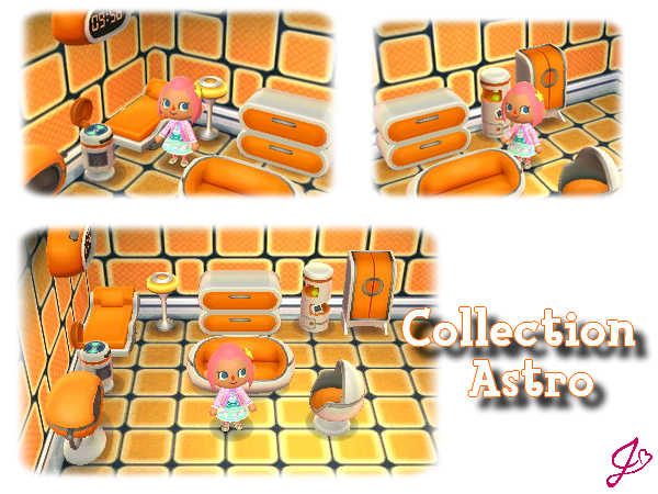 Catalogue: Collection Astro
