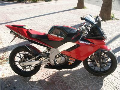 derbi gpr racing 2004 mk pro race scr tjt barikit prepa dam sport tuning is not a crime