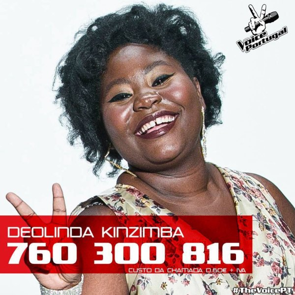 Queres assistir � FINAL do The Voice Portugal ao vivo?