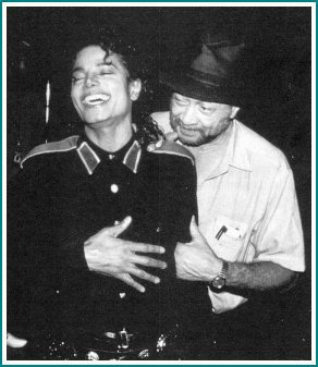 Un grand hommage � Michael Jackson