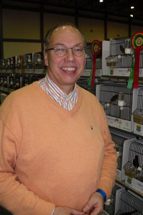 Constant van Santen - een man met visie, kennis en inzicht - C.O.M.bestuurslid (2012)