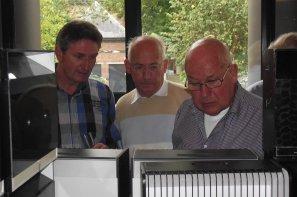 22.09.2013 Technische Dag V.v.N.K. Geel (2) - Bruinserie WGR & Grijsvleugelserie WGR