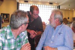 V.v.N.K. Geel - 28.06.2015 Thema : Pastelfactoren - Presentatie Dhr. Antoon Tijhuis (NL)