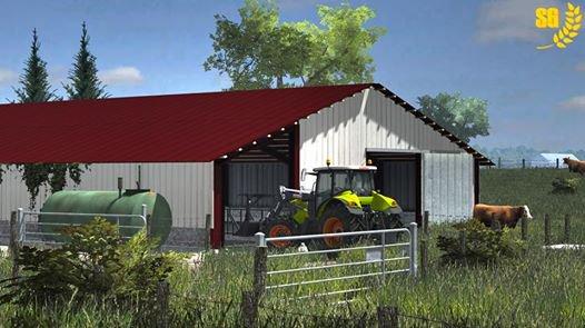 blog de passion farming page 34 passion farming simulator. Black Bedroom Furniture Sets. Home Design Ideas
