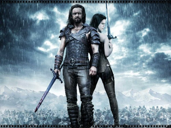 Underworld The Rise of The Lycans
