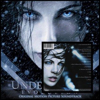 Original Soundtrack And Scores