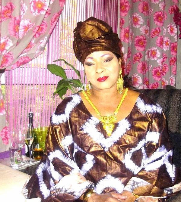 Fadima Kouyaté