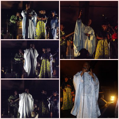 Concert Goussainville