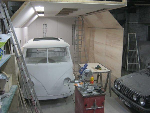 Quelques liens utiles for Peinture interieur voiture