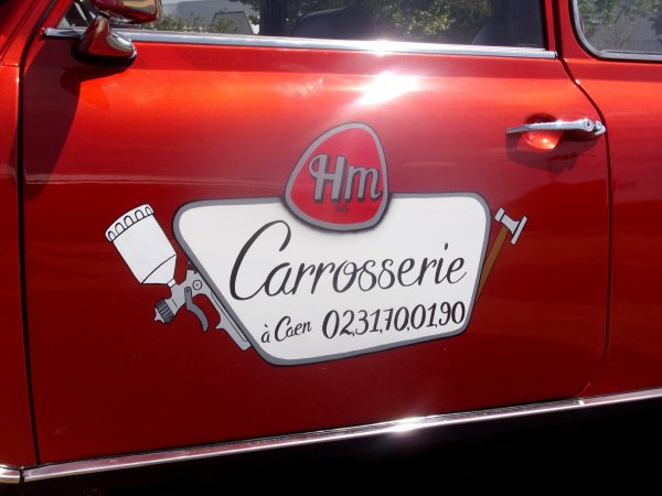 HM Carrosserie