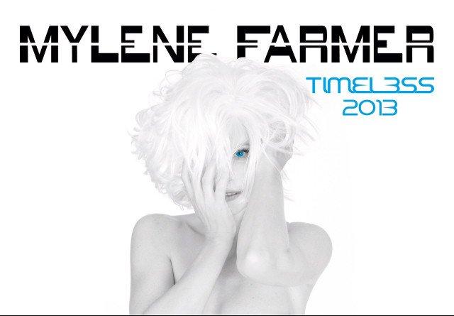 NOUVEL ALBUM + NOUVELLE TOURNEE - OFFICIEL !